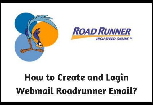 How to Create and Login Webmail Roadrunner Email