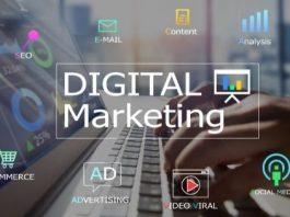 Digital Marketing - The Beginning Of A New Era