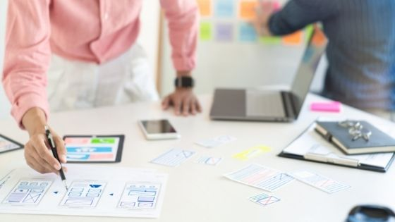 What Are The Important Steps Every Freelance UX Designer Needs To Follow